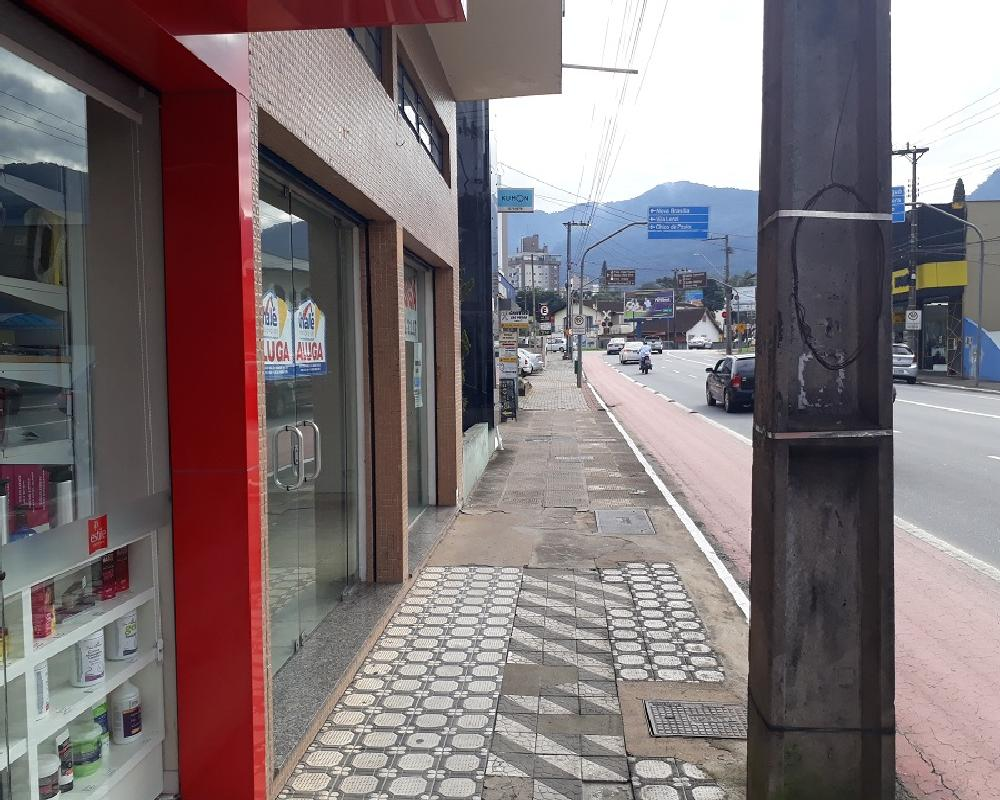 Foto: Sala para Locação em Jaraguá do Sul/SC