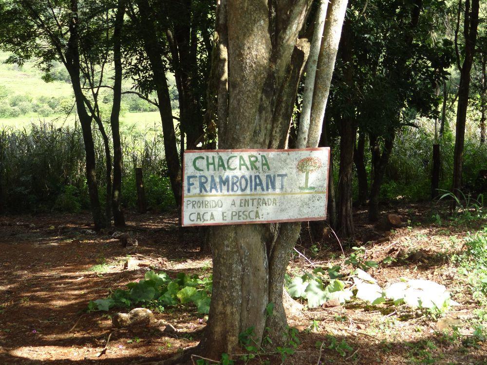 Imagem1:Área Rural para Venda em Arapongas