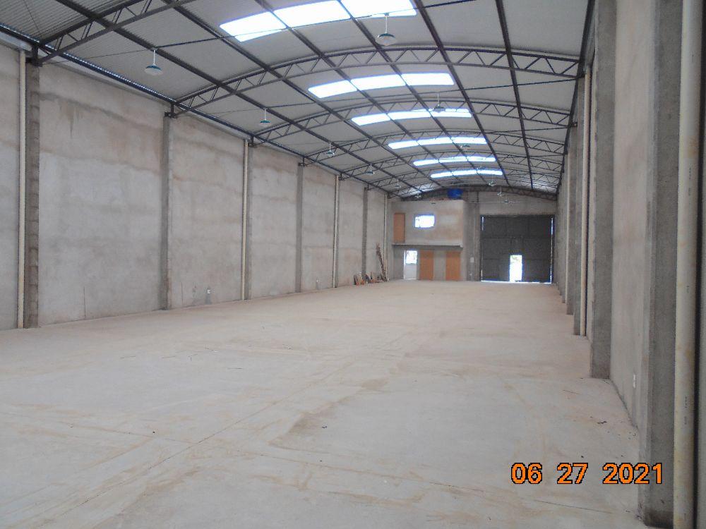 Imagem5:Barracão para Locacao em Arapongas