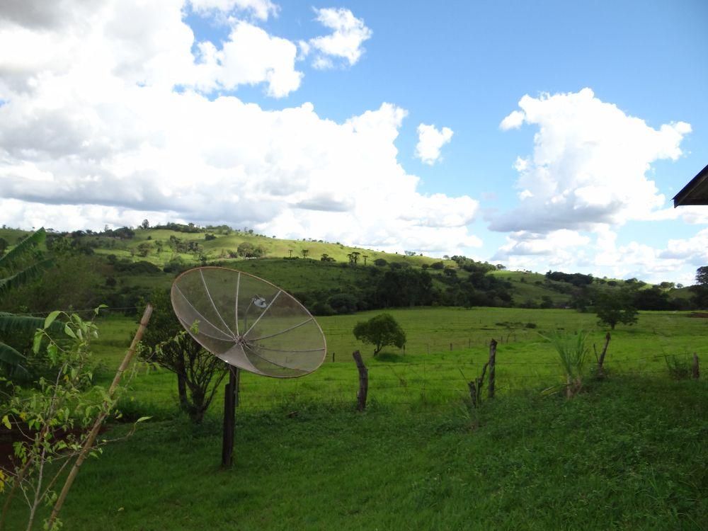 Imagem9:Área Rural para Venda em Arapongas