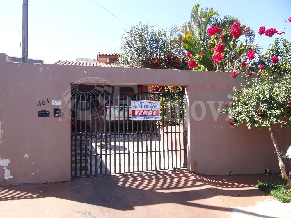 Imagem12:Residência para Venda em Arapongas