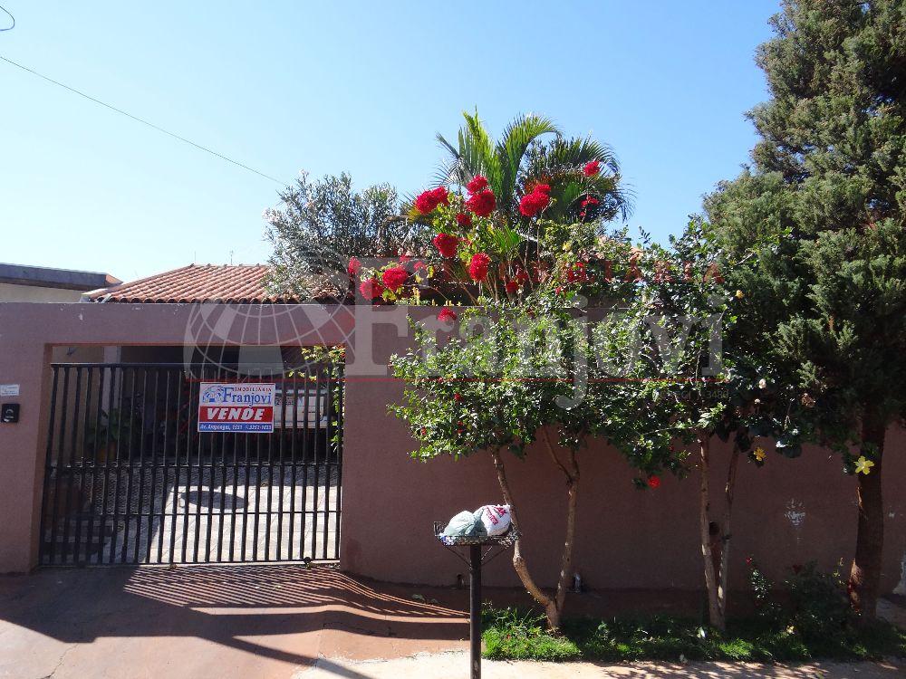 Imagem13:Residência para Venda em Arapongas