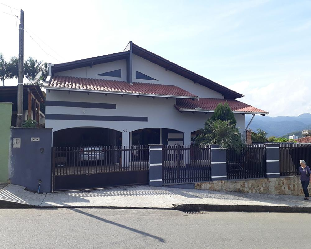 Foto: Casa para Venda em Jaraguá do Sul/SC