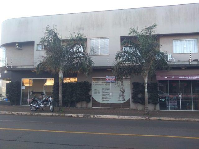 Imagem de capa: Sala para Locação em Arapongas