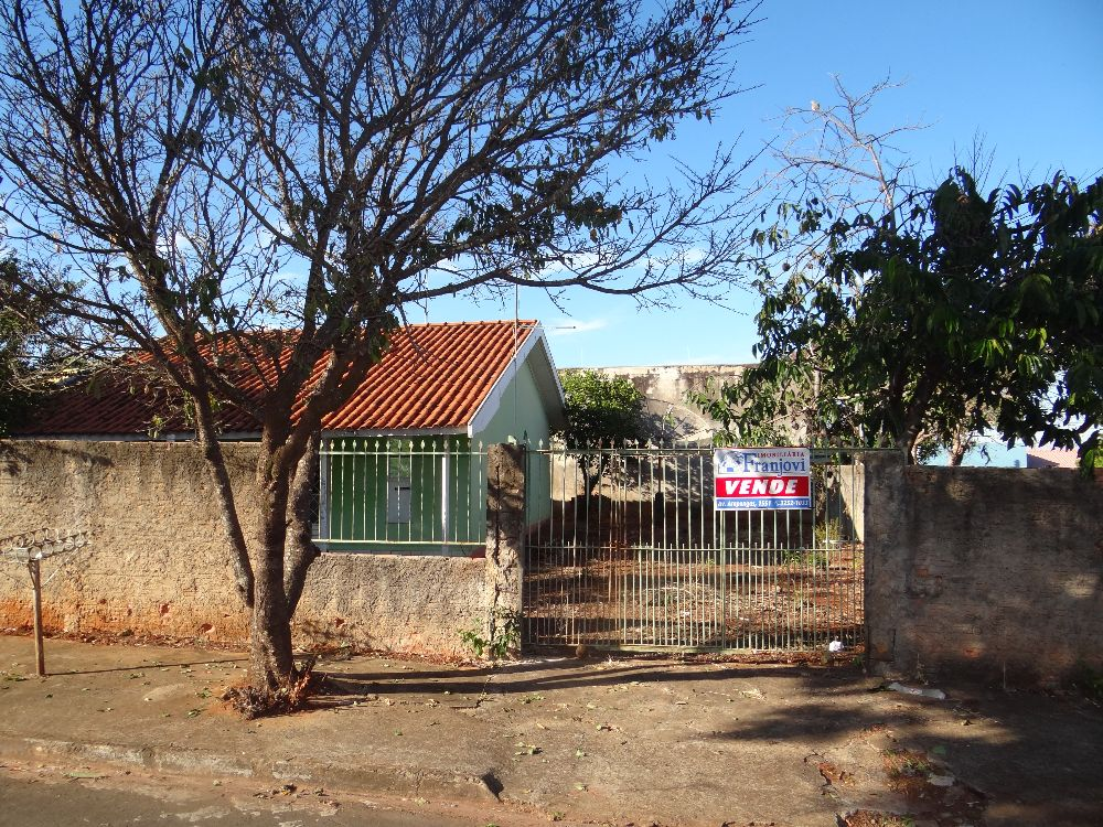 Imagem de capa: Residência para Venda em Arapongas