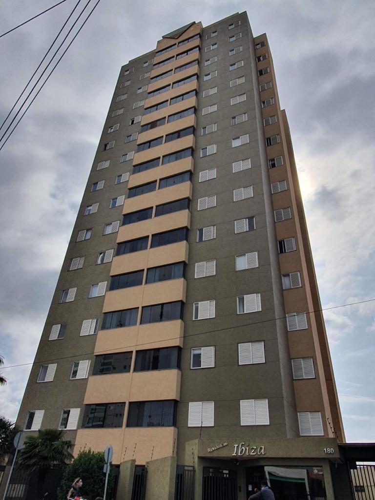 Imagem de capa: Apartamento para Venda em Arapongas