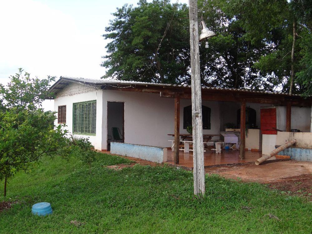 Imagem de capa: Área Rural para Venda em Arapongas
