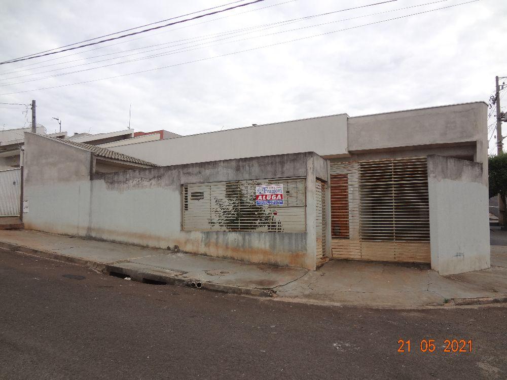 Imagem de capa: Residência para Locação em Arapongas