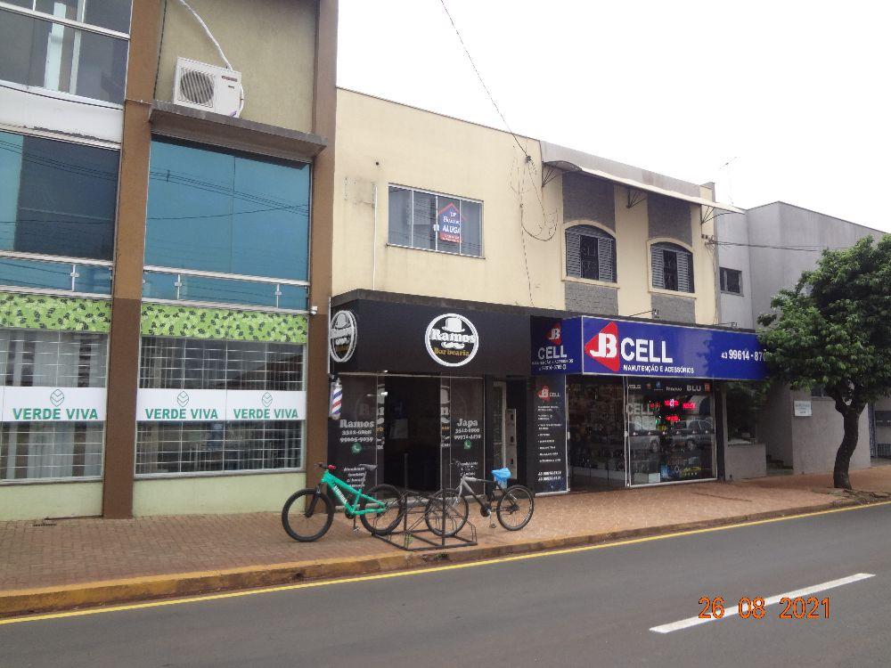 Imagem de capa: Apartamento para Locação em Arapongas